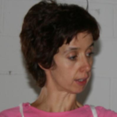 Sylvia Chambille