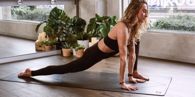 Easy Flow Yoga